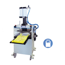 CW-60-100 , Pneumatic Punching Machine